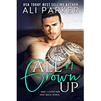 All Grown Up Book 1 (English Edition)