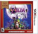 The Legend Of Zelda Majora´s Mask 3D - Nintendo 3DS