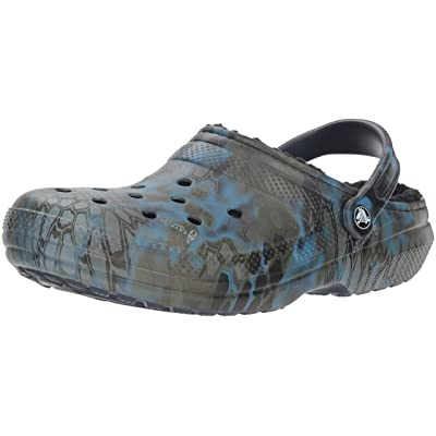 Crocs Unisex Classic Kryptek Neptune® Clog