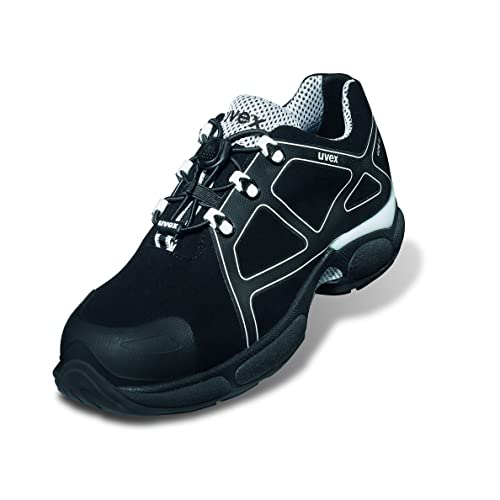 Uvex Xenova atc bboplus-Mocasín S3 WR SRC: Amazon.es: Zapatos y complementos