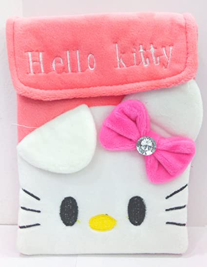 6d78601d59 Buy AT Shopping Hello Kitty Sling Bag For Girl - 7 Inches Online at Low  Prices in India - Amazon.in