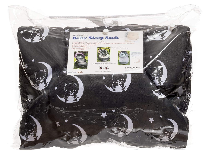 Amazon.com: Infant Baby bebé Saco Bunting Bolsa Saco de ...