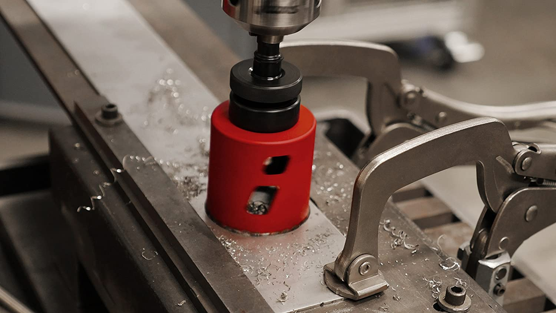 MK Morse MHS10 Bi-Metal Hole Saw 5//8 Diameter