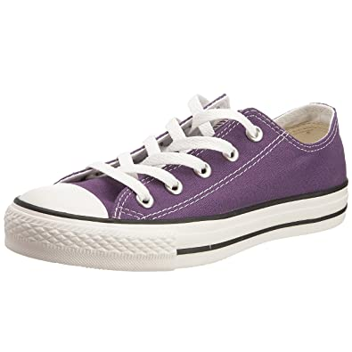 Converse Unisex - Adult AS Ox Seas. Can lemonade Trainers