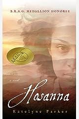 Hosanna Kindle Edition