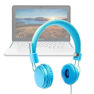 DURAGADGET Accesorios Para HP Chromebook 11 G2-Exynos 5250 ordenador portátil de 11,6