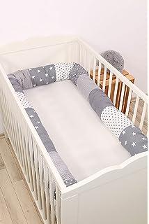 Funda de almohada para bebé de ULLENBOOM ® de 40 x 60 cm con ...