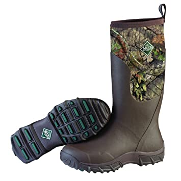 Amazon.com: Muck Boots Men's Woody Sport Cool II Hunting Boot: Shoes