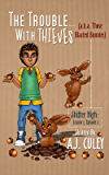 The Trouble with Thieves (a.k.a. Those Blasted Bunnies): Season 1, Episode 2 (Shifter High)
