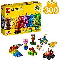 LEGO® - Classic Temel Yapım Parçası Seti (11002)