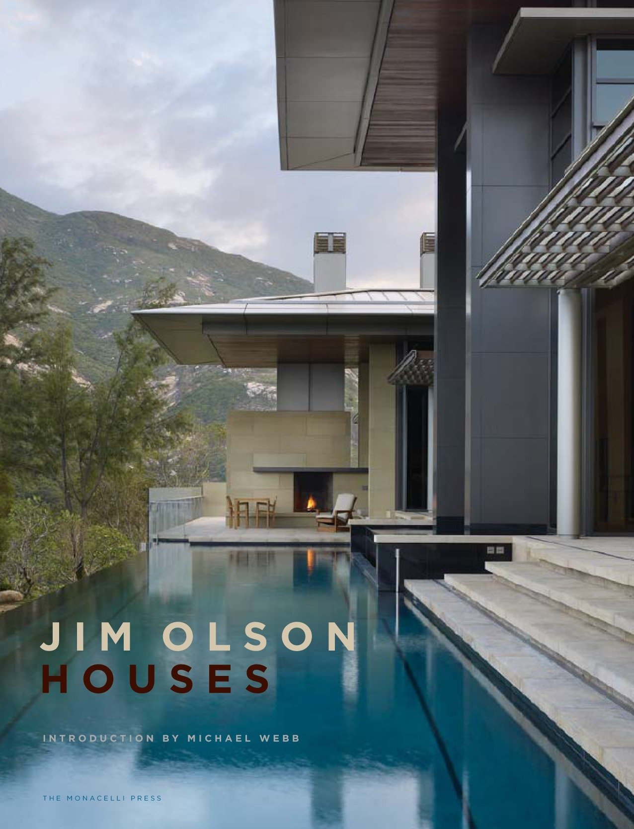 Download Jim Olson Houses PDF