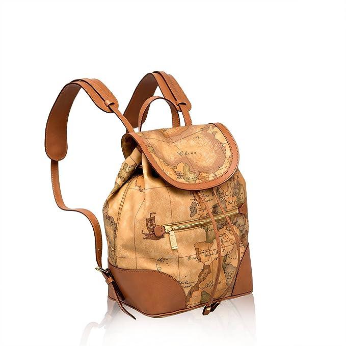 design di qualità 53e60 39a59 ZAINO DONNA ALVIERO MARTINI PRIMA CLASSE NUOVO ORIGINALE CON ETICHETTE