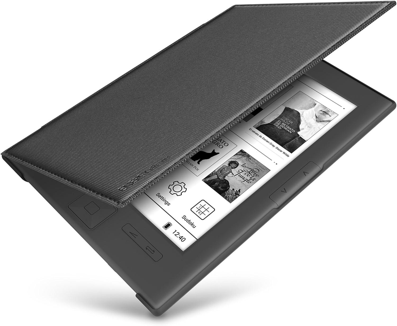 Energy Sistem eReader - Funda multicompatible para eReader Pro 4, Max, Slim HD & Screenlight HD: Amazon.es: Electrónica