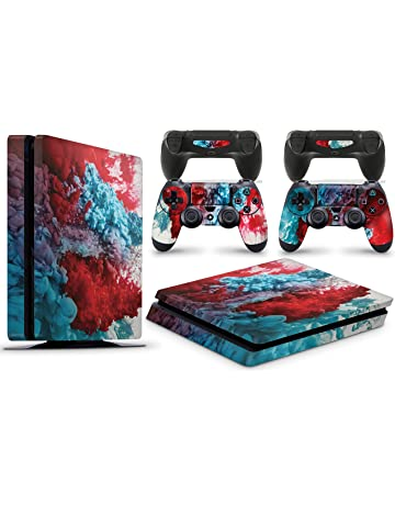 Pegatina Juego Funda Ps4 Metal Gear Solid Edición Video Games & Consoles Faceplates, Decals & Stickers