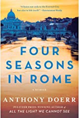 Four Seasons in Rome: On Twins, Insomnia, and the Biggest Funeral in the History of the World Kindle Edition