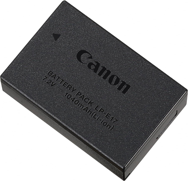 Batería para la Cámara Canon 250D