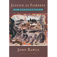 Justice as Fairness: A Restatement (English Edition)