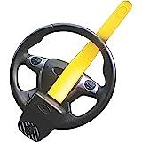 Stoplock 'Professional' - Steering Wheel Lock for Cars - Secure Anti-Theft Device W/Keys