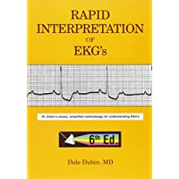 Rapid Interpretation of EKG's, Sixth Edition