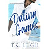 Dating Games: A Fake Relationship Romance (English Edition)