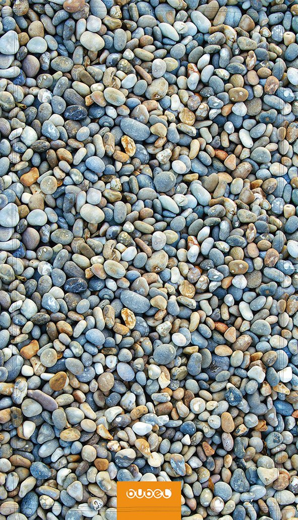 Bubel Stones Toalla Técnica, Microfibra, Multicolor, 175x95x0.03 cm: Amazon.es: Hogar