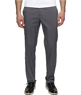 80b0f256c6aec Nike Men's Flat Front Golf Pants: Amazon.co.uk: Sports & Outdoors