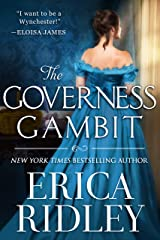 The Governess Gambit: A Wild Wynchesters Prequel Kindle Edition