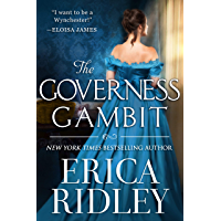 The Governess Gambit: A Wild Wynchesters Prequel