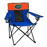 Logo Brands Collegiate Florida Gators Elite Chair