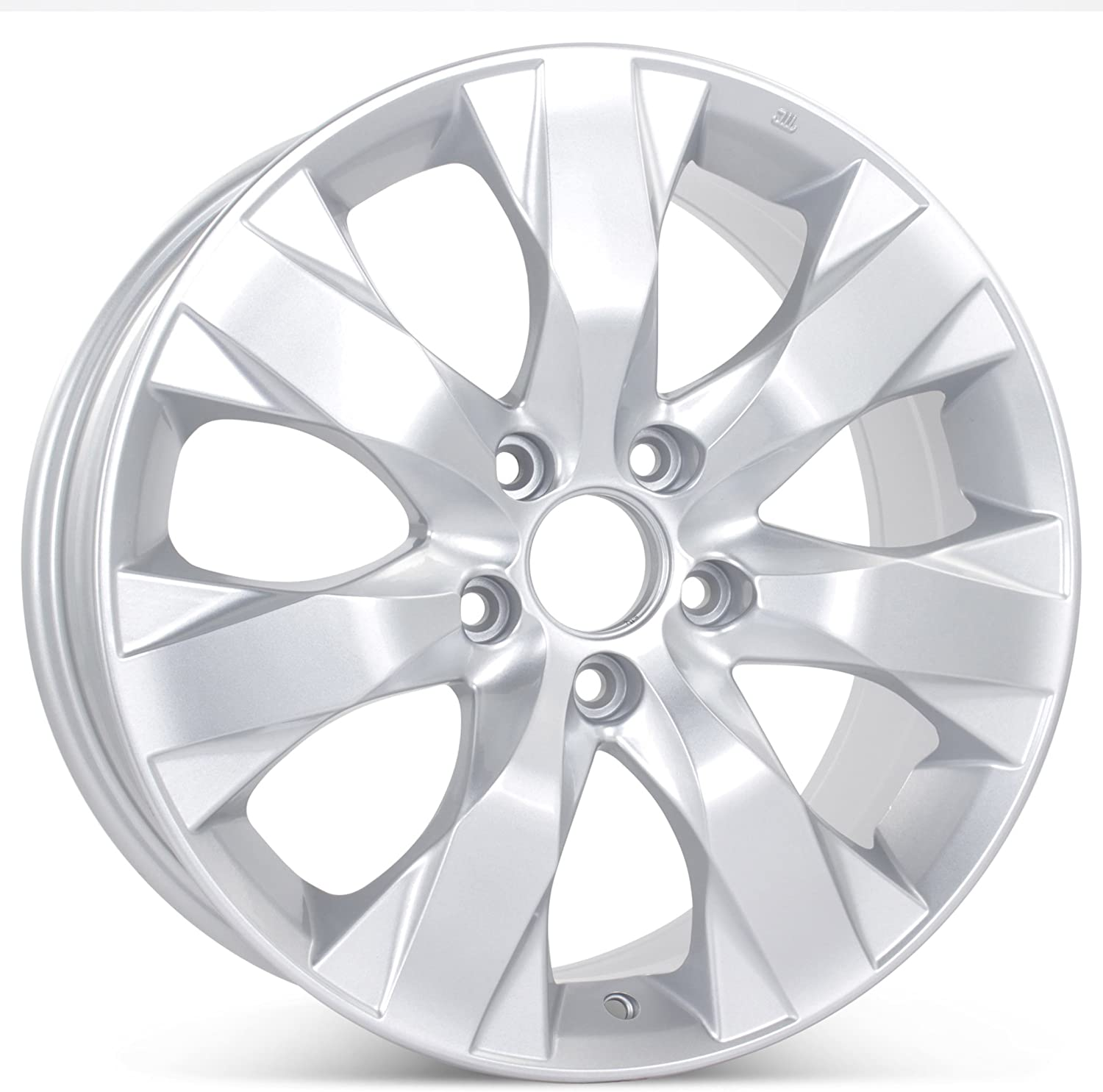 "New 17/"" Replacement Rim for Honda Accord 2018 2019 2020 Wheel Silver"