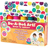 Do A Dot Art! Marker Tutti Frutti Shimmer Markers, 5-Pack, The Original Dot Marker