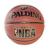 """Amazon Price History for:Spalding Zi/O Excel Tournament Basketball - Official Size 7 (29.5"""")"""
