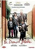 Yo, Daniel Blake [DVD]