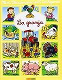 Granja, La - Mini Diccionario En Imagenes