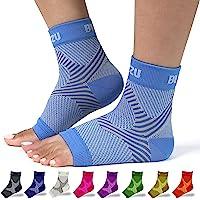 Plantar Fasciitis Brace Best Foot Wrap for Plantar Fasciitis Planter Fasciated Brace Night Compression Socks Ankle Ankle…