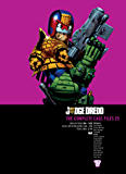 Judge Dredd: The Complete Case Files 25