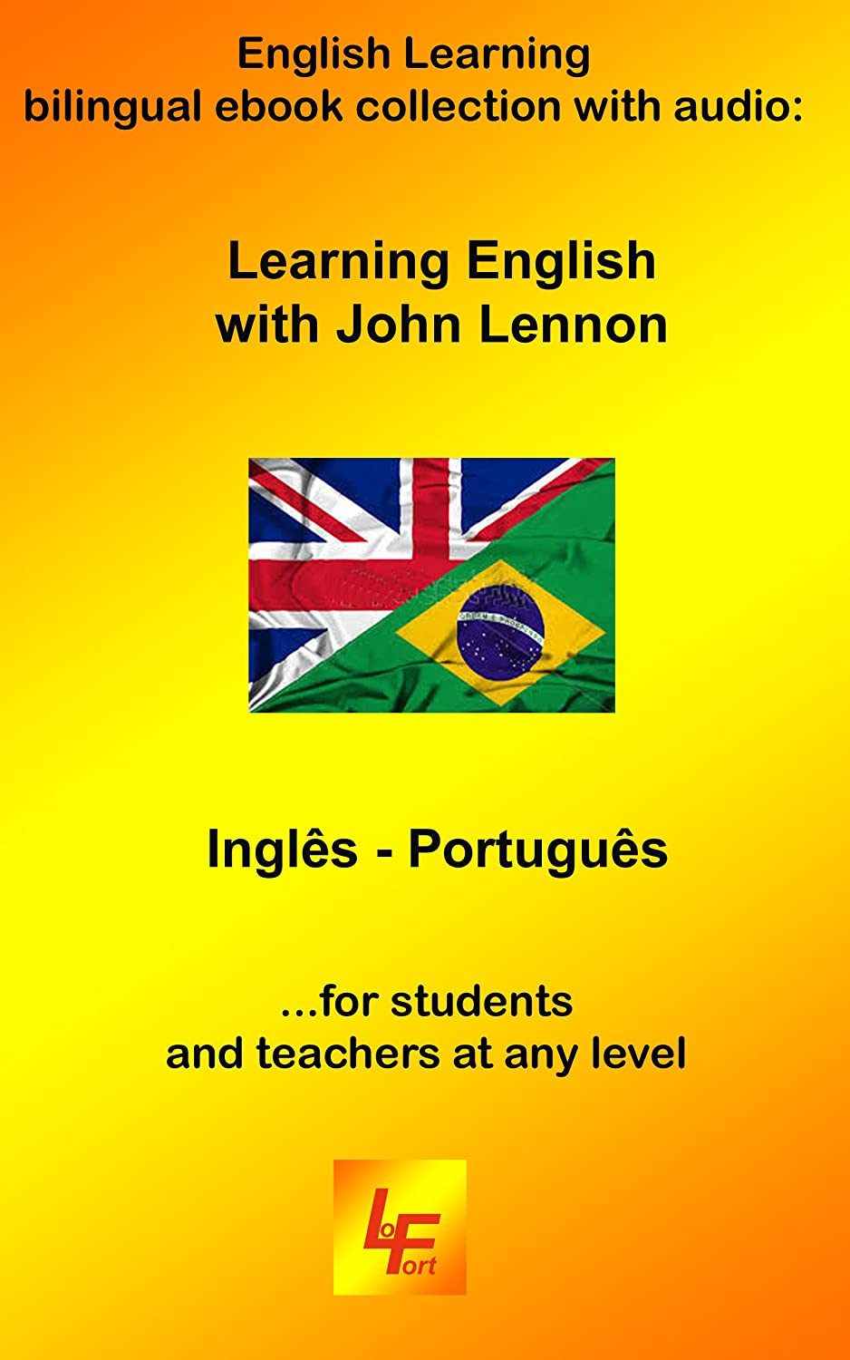 Learning English with John Lennon: Inglês - Português English ...