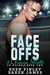 Face Offs & Cheap Shots (CU Hockey Book 2) Kindle Edition