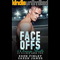 Face Offs & Cheap Shots (CU Hockey Book 2)