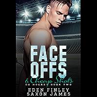 Face Offs & Cheap Shots (CU Hockey Book 2) (English Edition)