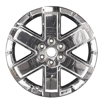 Amazon.com: Auto Rim Shop 9596962 - Llanta de repuesto para ...