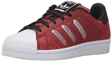 new product bb852 05e2d adidas Originals Superstar CTXM J Shoe (Big Kid),Collegiate BurgundyWhite