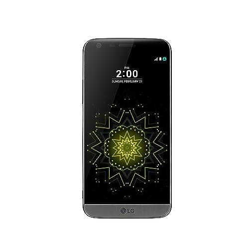 LG G5 H830 32GO T mobile LTE Smartphone Téléphone intelligent Ecran 5 3 Pouces Android 6 0 1 Marshmallow16MP Camera l or