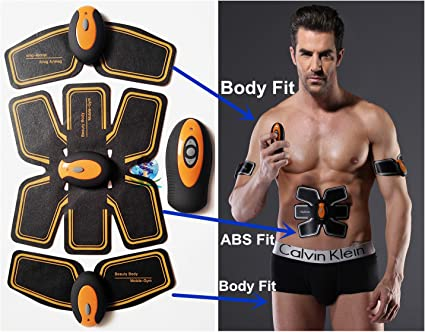 Little Known Questions About Best Electric Muscle Stimulator.