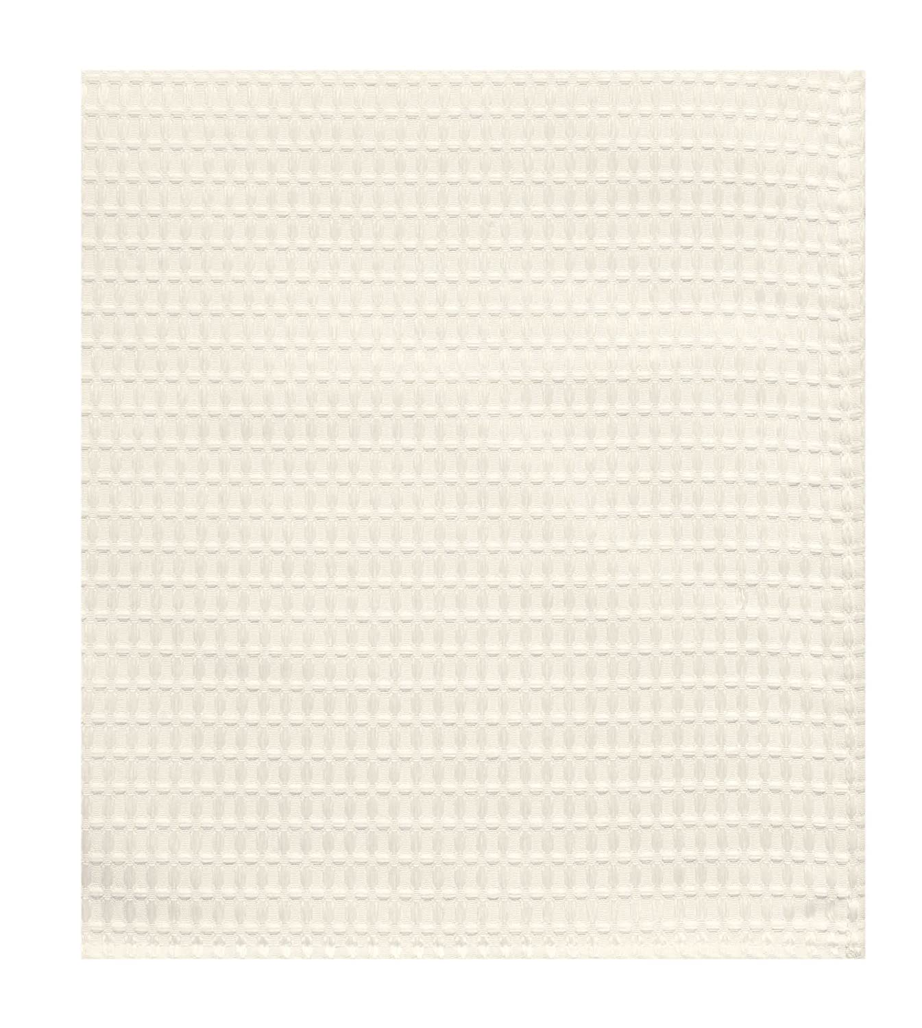 Harman Hotel Lux Shower Curtain Polyester Natural