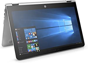 HP ENVY x360 15-aq173cl 15.6in Touchscreen (Renewed)