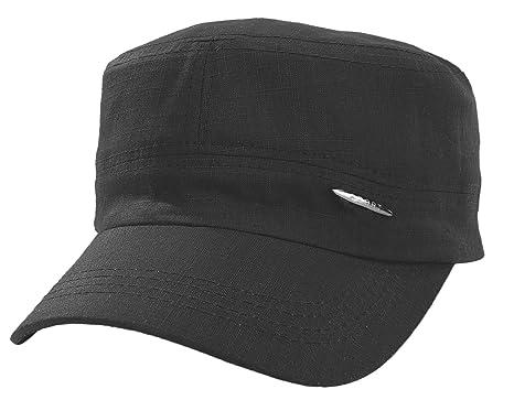 Romens Ltd Mujer Gorros para el Sol Sport Gorras De Béisbol Sombreros y  Gorras Cap Hat (Black)  Amazon.es  Ropa y accesorios 93880969e60
