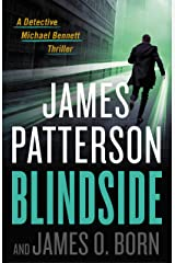 Blindside (Michael Bennett Book 12) Kindle Edition