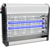 Fenvella 2018 Newest Indoor Bug Zapper,Electric Mosquito,Fly,Insect Killer with 2800V Grid 20W Bulbs-For Residential, Commercial and Industrial Use