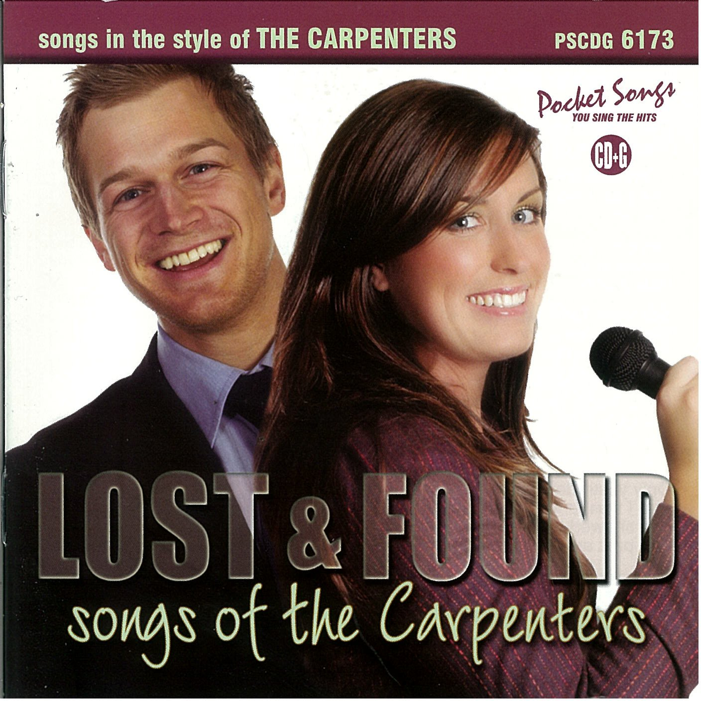 Lost & Found: Songs in the Style of the Carpenters